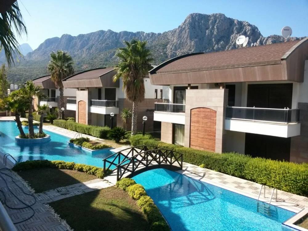 Недвижимость в турции цены фото